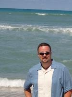 bryan at canaveral national seasore