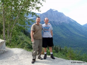 Going to the Sun Road-4